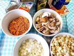 Mes lasagnes bolognaises végétales - C'Végétal
