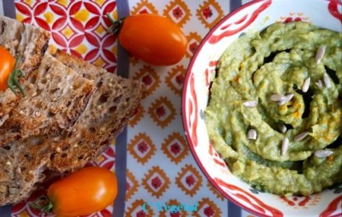 Mon Guacamole - C'Végétal