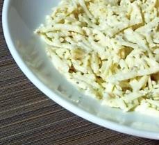 Céleri rémoulade vegan // Vegan remoulade celery salad - C'Végétal