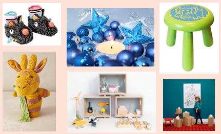 Mes sélections de cadeaux de Noël – #3 - Noël des petits